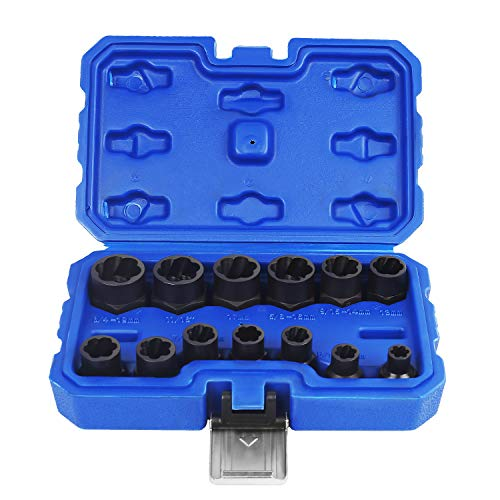 Top 10 Removal Tool Set - Socket & Socket Wrench Sets