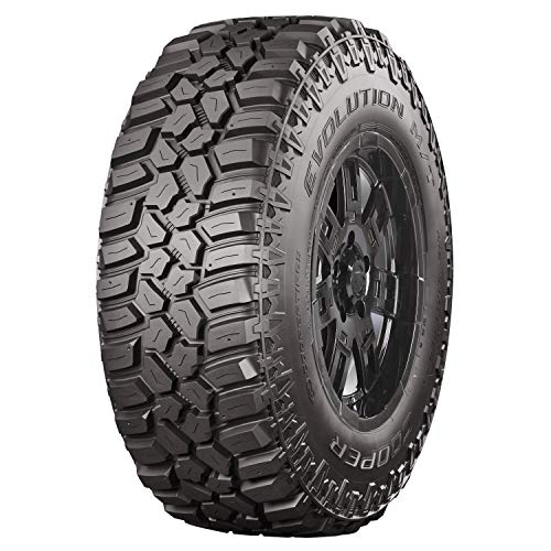 Top 7 33x12.50x15 Tires - Light Truck & SUV All-Terrain & Mud-Terrain Tires