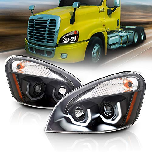 Top 10 Freightliner Cascadia Headlight - Automotive Headlight Assemblies