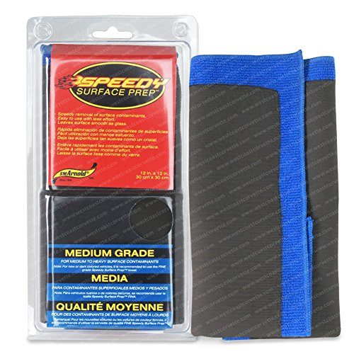 Top 8 Speedy Surface Prep - Car Washing Sponges & Mitts