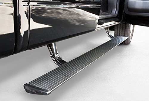 Top 10 AMP Research PowerStep Ford F150 - Running Boards