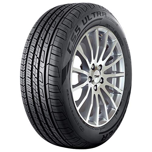 Top 9 Cooper CS5 Ultra Touring - Passenger Car Touring Tires