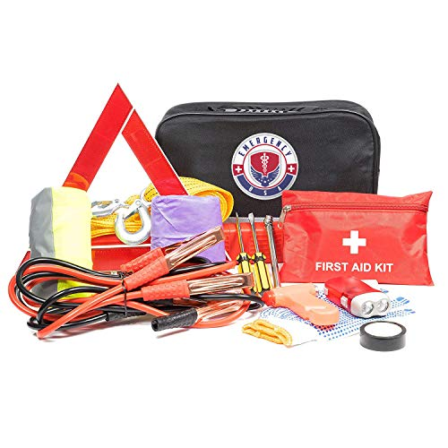 Top 9 Teenage Car Accessories - Automotive Safety Kits