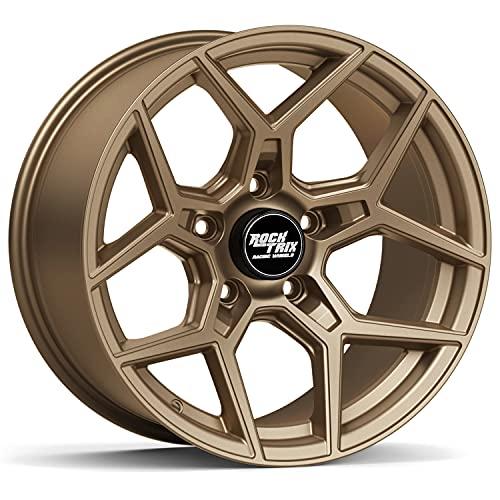 Top 4 Atx Wheels 16x8 - Passenger Car Wheels