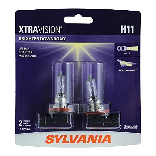 Top 10 SYLVANIA H11 Headlight Bulb - Automotive Headlight Bulbs