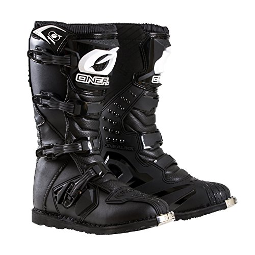 Top 9 Size 10 Motocross Boots - Powersports Boots