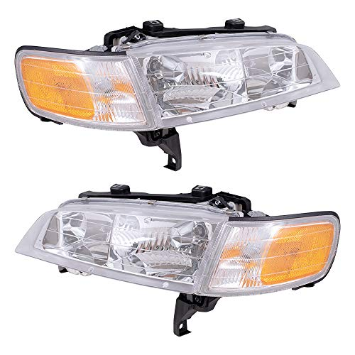 Top 10 1996 Honda Accord Headlights - Automotive Headlight Assemblies