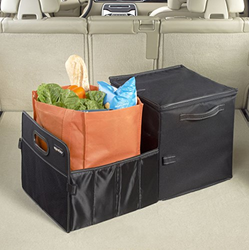 Top 10 Pull Out Organizer - Trunk Organizers