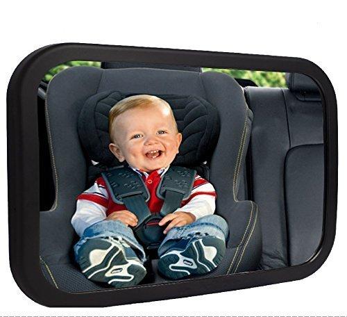 Top 10 Baby Car Seat - Automotive Interior Mirrors