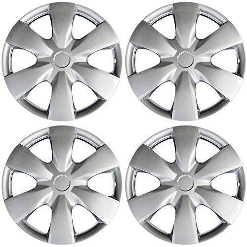 Top 10 Hubcaps 15 inch Toyota Yaris - Hubcaps
