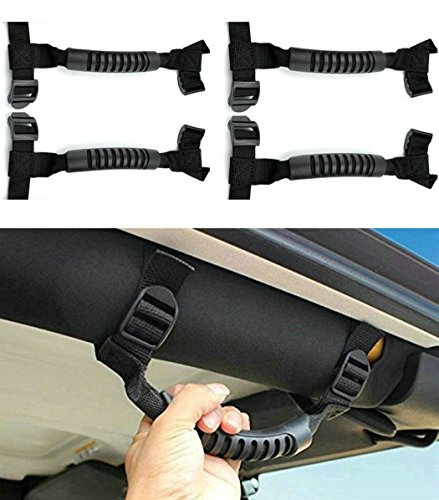 Top 10 Jeep Grab Handles - Automotive Grab Handles