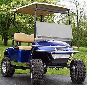 Top 9 EZGO Golf Cart Accessories Windshield - Powersports Windshields