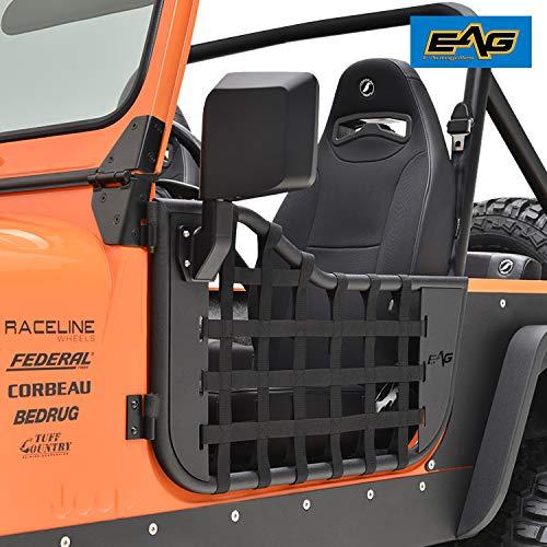 Top 10 EAG Tube Doors - Automotive Doors