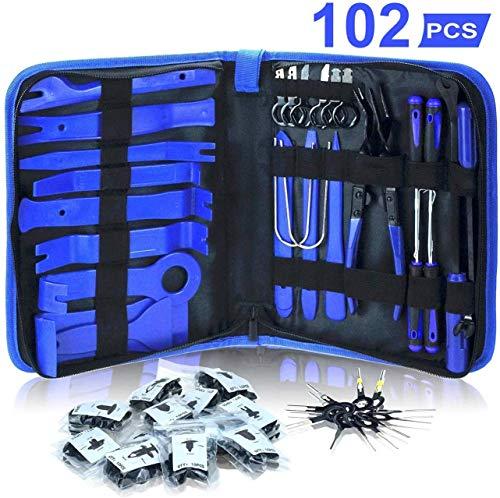 Top 10 Pry Tool Set - Body Repair Upholstery & Trim Tools