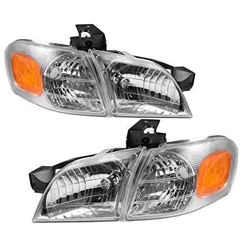 Top 10 Auto Parts Headlight Assembly - Automotive Headlight Assemblies