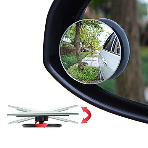 Top 10 Espejo Para Punto Ciego - Blind Spot Mirrors
