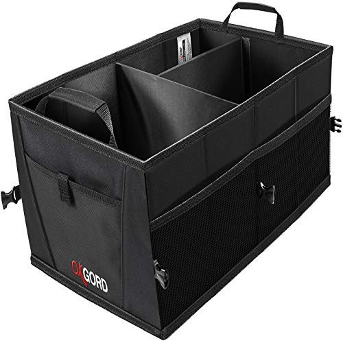 Top 10 Chevy Equinox Accessories 2020 Tote Bags - Trunk Organizers