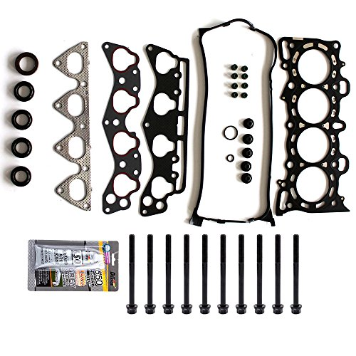 Top 10 DX Head Gasket - Automotive Replacement Head Gasket Sets