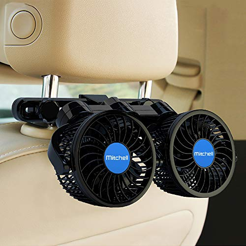 Top 10 Oscillating Fan with Remote - Car Amplifier Cooling Fans