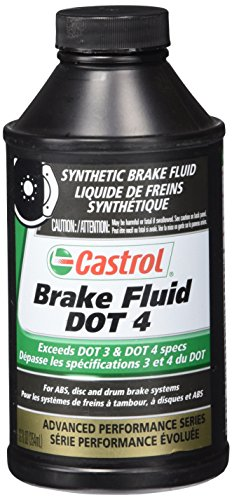 Top 10 Brake Fluid Dot 4 - Brake Fluids