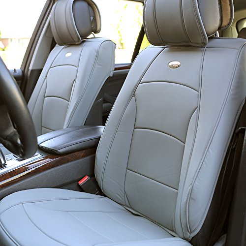 Top 10 Gray Seat Covers - Automotive Seat Cover Accessories