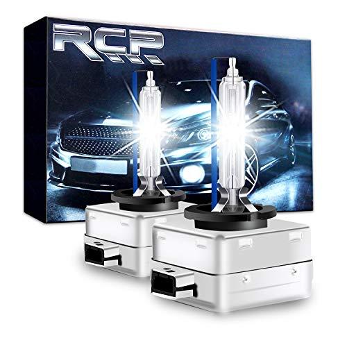 Top 10 RCP - D1S8 - Automotive Headlight Bulbs