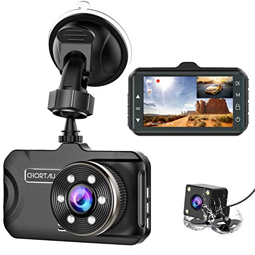 Top 10 Camera for Cars - Car On-Dash Mounted Cameras