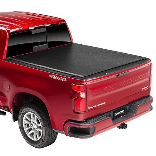Top 10 Gator Tonneau Cover Silverado 1500 - Truck Tonneau Covers