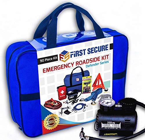 Top 10 Emergency Kit Car Road - Automotive Safety Kits