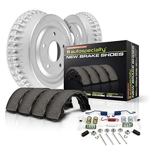 Top 9 Drum Brakes Kit - Automotive Replacement Drum Brake Shoe