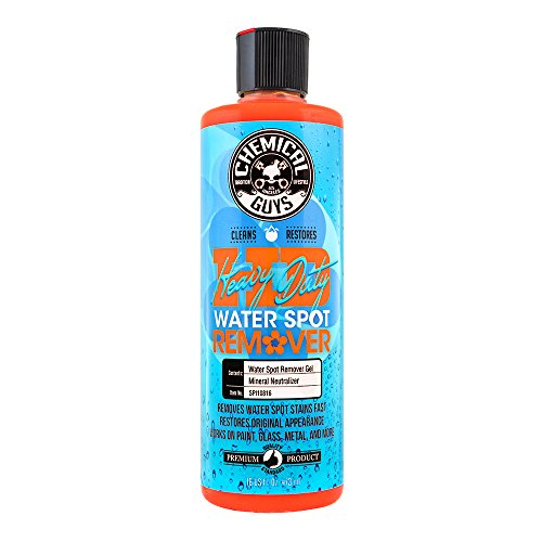 Top 8 Eraser Water Spot Remover - Glass Care Products