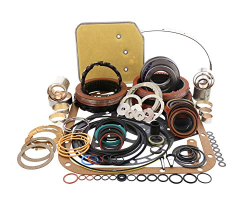 Top 10 44RE Transmission Rebuild Kit - Automotive Replacement Transmission Rebuild Kits