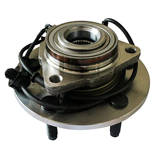Top 10 Wheel Hub Assembly With ABS - Automotive Replacement Hub Assemblies Bearings