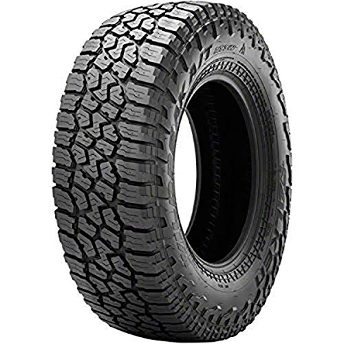 Top 9 255/70R18 Mud Tires - Passenger Car All-Season Tires