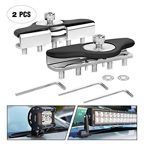 Top 10 Pod Light Mounts - Electronics Features