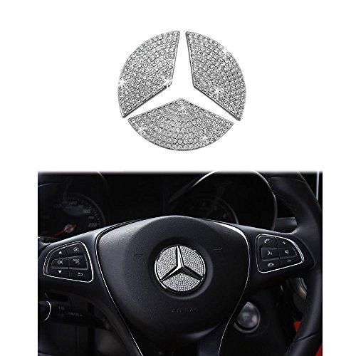 Top 8 Mercedes Benz Accessories - Steering Wheel Accessories