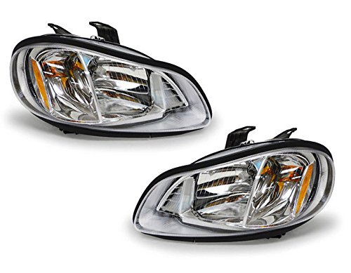 Top 10 Freightliner M2 Headlights - Automotive