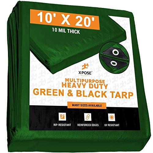 Top 9 10x10 Dog Kennel Roof - Tarps
