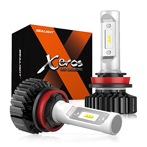 Top 10 CSP Mini LED - Automotive Headlight Bulbs