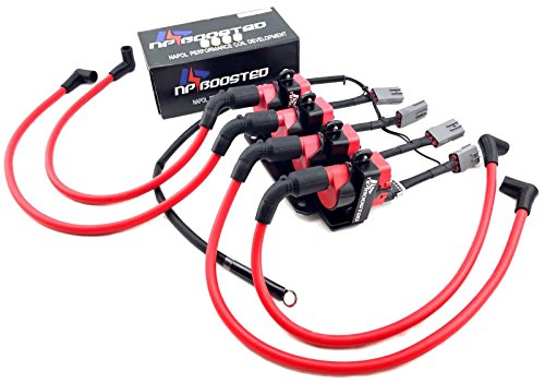 Top 10 RX8 Ignition Coil - Automotive Replacement Ignition Coil Packs