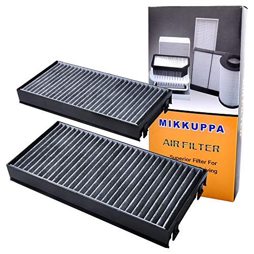 Top 10 X5 Air Filter - Automotive Replacement Passenger Compartment Air Filters