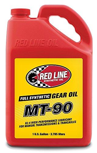 Top 5 MT-90 75W90 GL-4 Gear Oil - Gear Oils