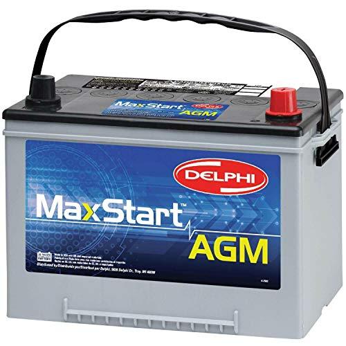 Top 10 24F Battery Automotive - Automotive Replacement Batteries
