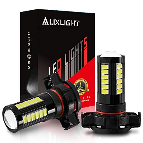 Top 10 5201 LED Bulb Daytime Running Light - Automotive Light Bulbs