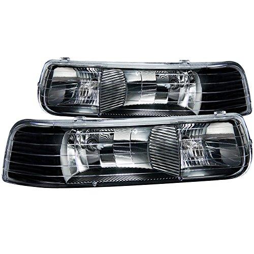 Top 10 ANZO Headlight Assembly for 2004 Chevrolet Tahoe - Automotive Headlight Assemblies