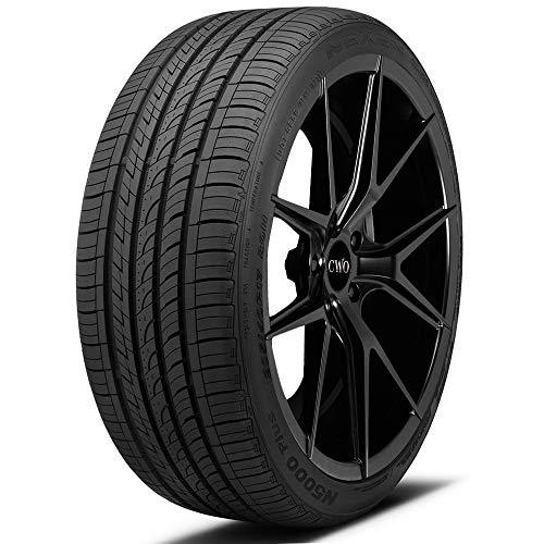 Top 1 Nexen N5000 Plus - Passenger Car All-Season Tires