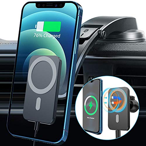 Top 10 iPhone 11 Case with Card Holder - Cell Phone Automobile Chargers