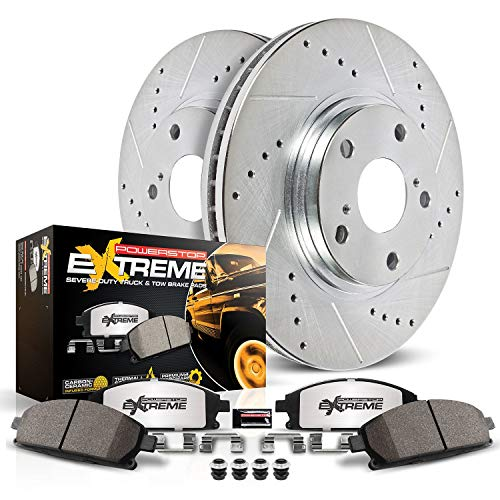 Top 10 Front Brakes Kit - Automotive Replacement Brake Kits