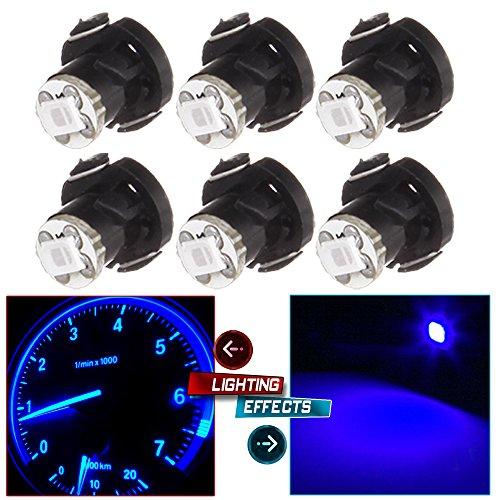 Top 10 Climate Control Module Lights - Automotive Replacement Light Kit Gauges
