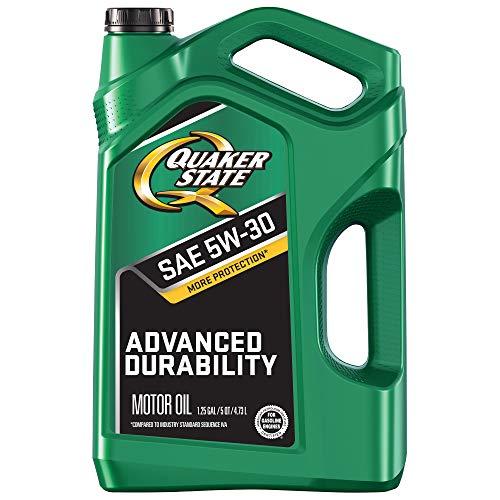Top 10 Quaker State Oil - Motor Oils